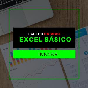 Excel Básico Virtual