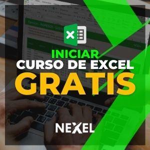 curso excel gratis online