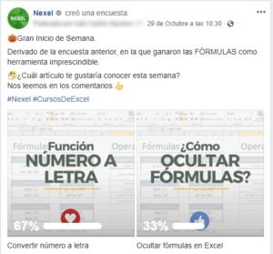 Convertir número a letra en Excel fácil